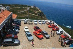 Encontro Internacional De Automóveis Italianos