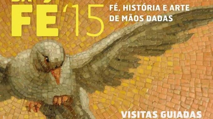 ROUTES OF FAITH: Faith, History and Art Holding Hands