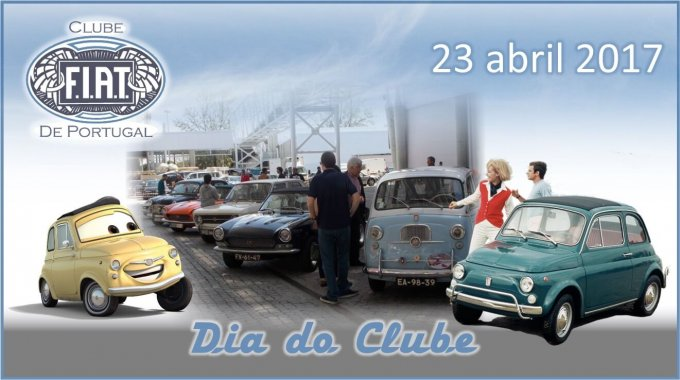 Dia Do Clube 2017