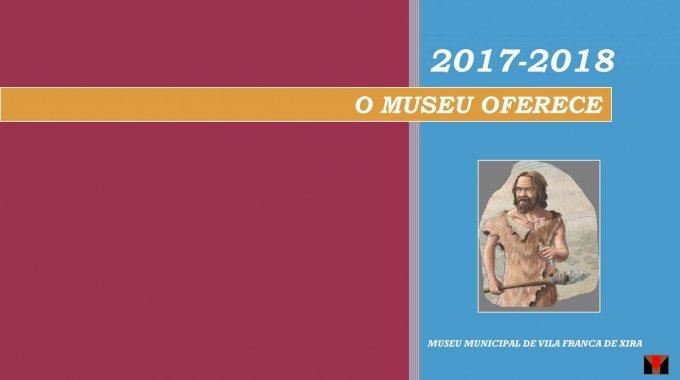Educational The Municipal Museum plan Vila Franca De Xira 2017 2018