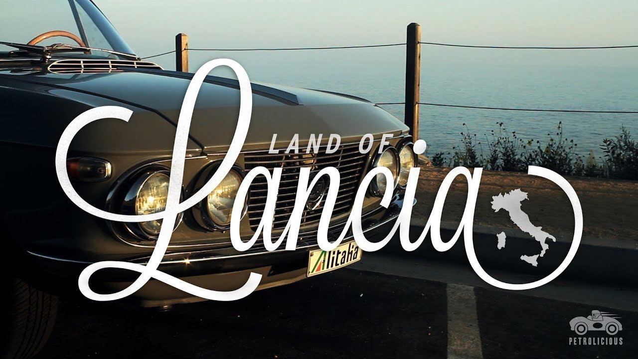 Land Of Lancia