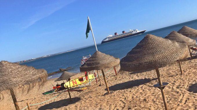 """A Praia Da Baía Dos Golfinhos – Um Pequeno """"preview"""" Do Que Está A Nossa Espera…"""