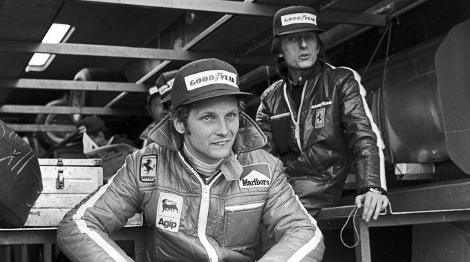 F1: è Morto Niki Lauda, Uno Dei Migliori Piloti Di Sempre