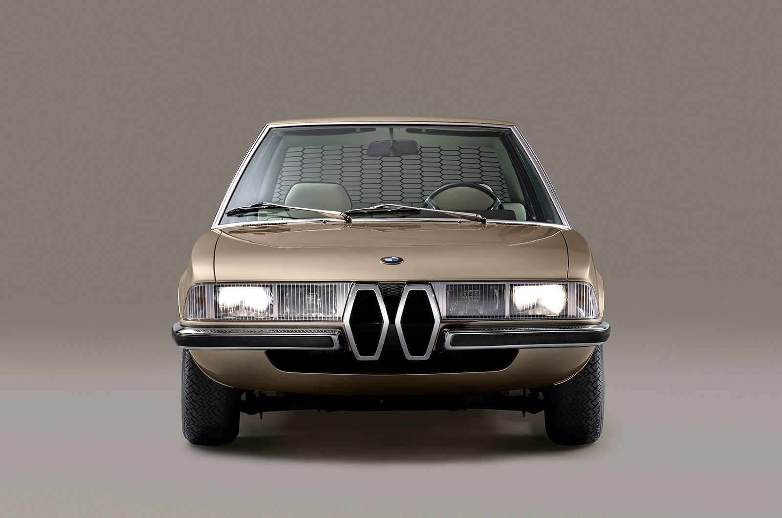 Design Legend Gandini's Lost BMW Concept Has Been Reborn | Classic & Sports Car