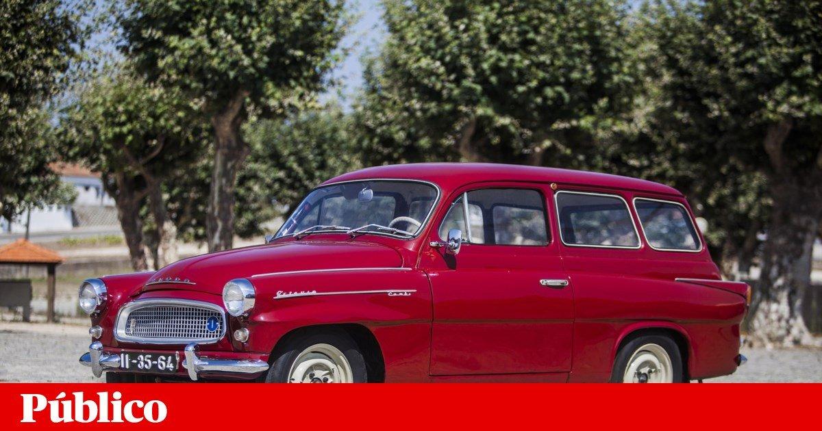 """Parlamento aprovou """"correcção"""" do IUC de carros importados"""
