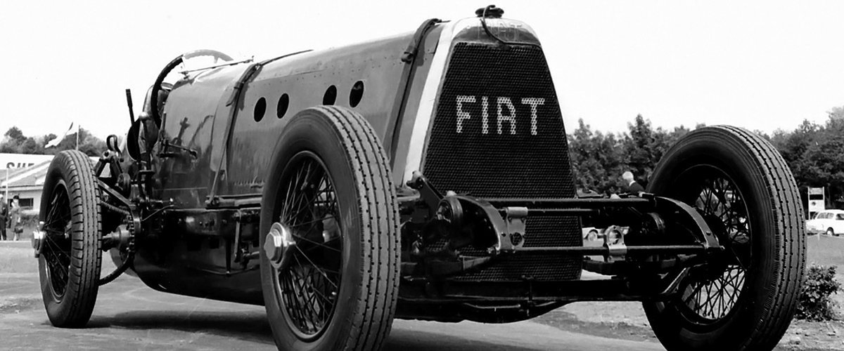 Fiat: Os momentos marcantes de 120 anos de história
